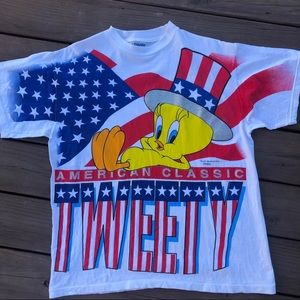 VTG tweety bird T-shirt